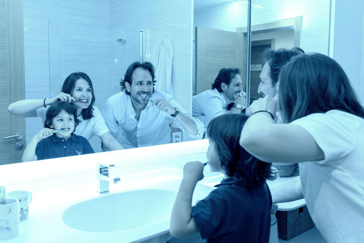 Odontopediatra Lugo en clinica dental en Lugo